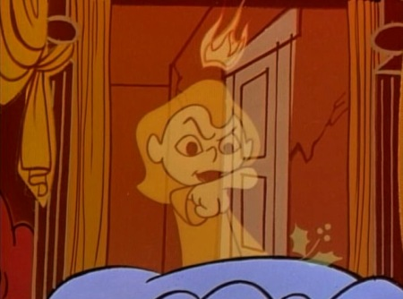 Dec. 1 – Mister Magoo's Christmas Carol | Cartoon Christmas: An Animated Advent Calendar